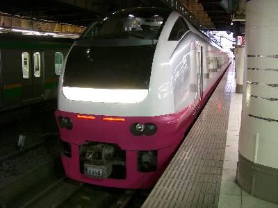 スーパーひたち 653 系電車