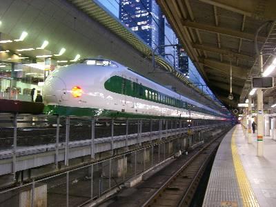 200 系新幹線電車